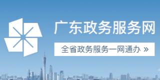 广东政务服务网
